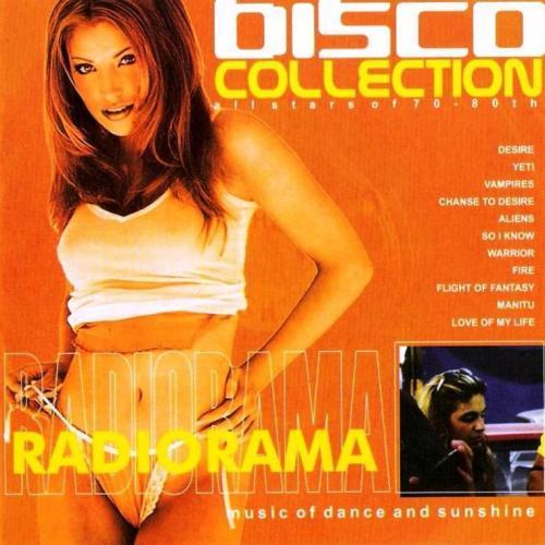 Radiorama - Disco Collection
